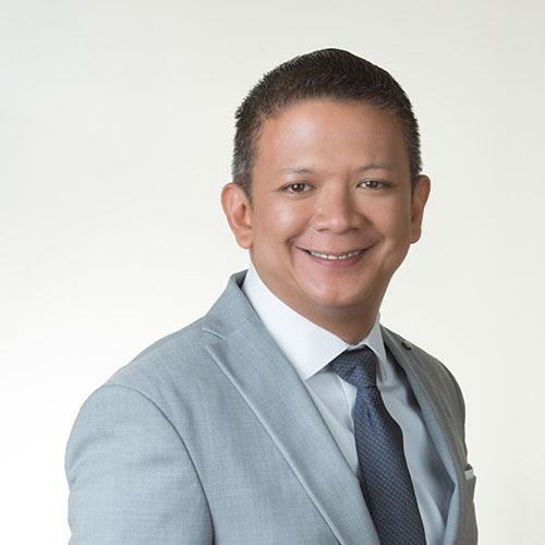 FRANCIS JOSEPH G. ESCUDERO