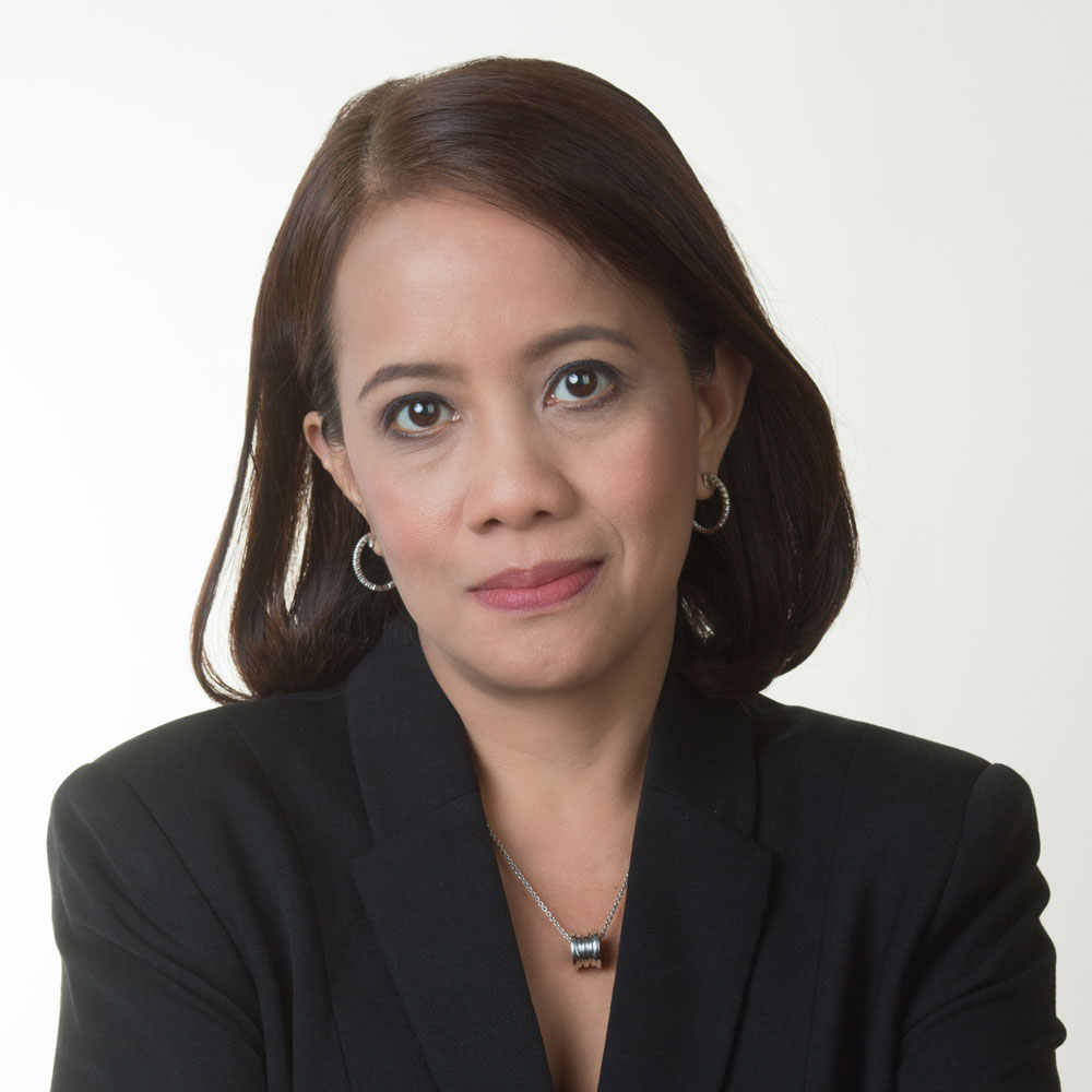 MARIETA E. NIETO